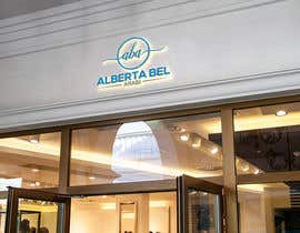 #18 for build me a logo and top page and bottom page for an arabic newspaper with the name : Alberta Bel Arabi (البرتا بالعربي) af it2it