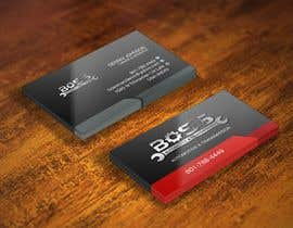#31 for Business Card Design by kornelhawee
