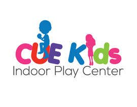 #20 for LOGO FOR A INDOOR KIDS PLAYGROUND by masumpatwary