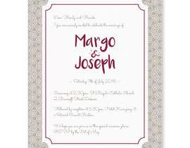 #2 untuk make wedding invites for text message oleh uvnvu