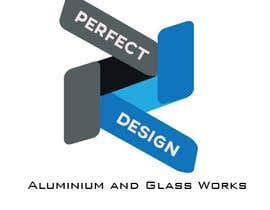 #13 for Design a Logo for Aluminium & Glass Workshop by hemalsilva