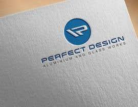 #18 for Design a Logo for Aluminium & Glass Workshop by Golamrabbani3