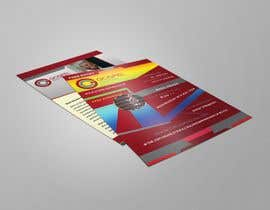 #129 for Design a Flyer by ahmedwakil28