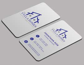 #184 for Design a Business Card by mmhmonju