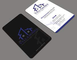 #186 for Design a Business Card by rockonmamun