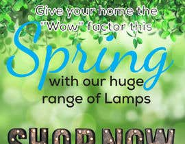 #21 for Design a Banner For a Email Campaign by owlionz786
