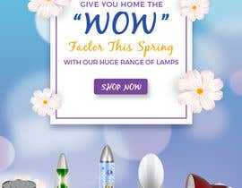 #35 for Design a Banner For a Email Campaign by amitesh123