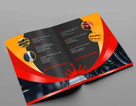 #15 for Design a Brochure II by sub2016
