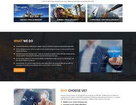 #65 for Design and Build A Website by vishaldz9ow