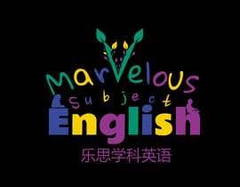 #23 for Create a HAPPY Logo for English school by artworkguru