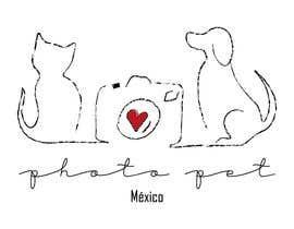 #120 for Diseño de logotipo y portada para página de facebook / servicio de fotografías de mascotas by MBG76