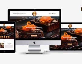 #26 for Design a website for a Chocolate Factory (Homepage only, PSD) by satishandsurabhi