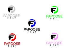#22 untuk Papoose Felt oleh alilatif71