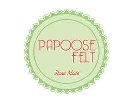 #17 untuk Papoose Felt oleh telephonevw
