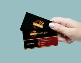 #7 для Business Card for Restaurant от jamir92