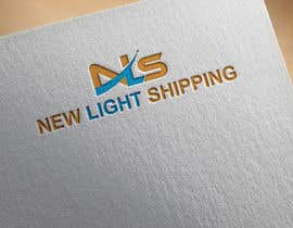 #52 per Design a Logo For New Light Shipping da dola003