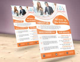 #13 for Need a one page Flyer template by tanbirhossain191