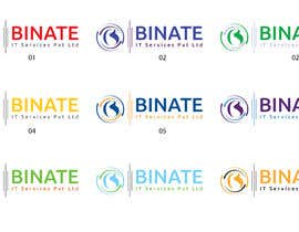 #42 for Design a Logo for Binate IT Services by madesignteam