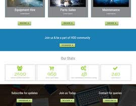 #17 for Modificar un sitio Wordpress existente by rajbevin