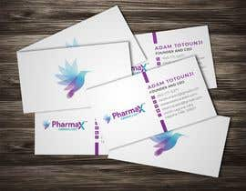 #42 for Design a Corporate Business Card by memanishah
