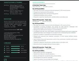 #24 for Writing interesting Resume by smileless33