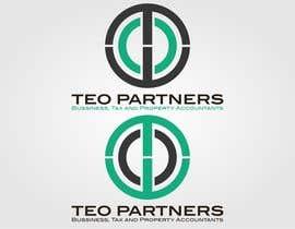 thientu0689 tarafından Design a Logo for Teo Partners Accounting Firm için no 184