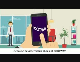 #15 for Create Brand Awareness Videos for Footway.com by Rooftacular
