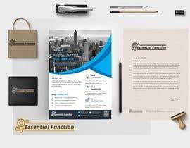 #21 for Help with Logo, website e-brochure af Slavajan