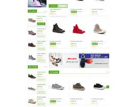 #18 for Create a website with 3 main pages by rajchoudhary265
