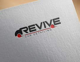 #82 for REVIVE CAR DETAILING by immariammou