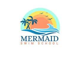 #232 for Logo for swim school by logodesignerteam