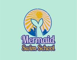 #53 for Logo for swim school by PsDesignStudio