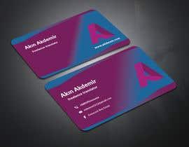 Číslo 33 pro uživatele Freelance Translator logo and business card od uživatele mdemon0212
