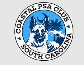 #20 for Logo for a dog club in SC by eliaselhadi