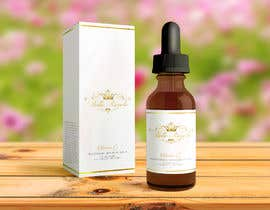 #25 for Design Vitamin C serum box design and label for me by drycrushader