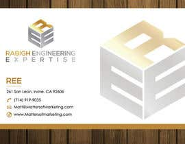 #81 for Design some Business Cards by petersamajay