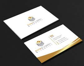 #89 for Design some Business Cards by AsifAhmedArif