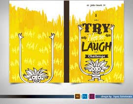 #11 for Try Not to Laugh Challenge - Book Cover Contest by IrynaSokolovska