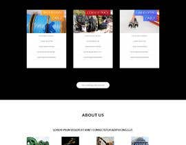 #47 for Create a website by brilex