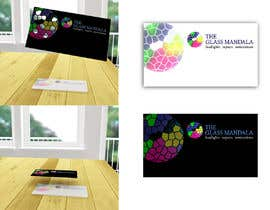#89 for leadlight logo design by daberrio