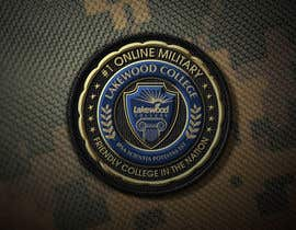#15 for Design a Logo for #1 Online Military Friendly College in the Nation by Designexpert98