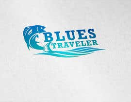 "#40 for Boat Name Graphic ""Blues Traveler"" by Futurewrd"
