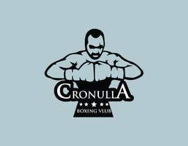 #6 for Cronulla boxing vlub by Mastermindz247