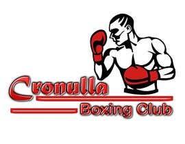 #10 for Cronulla boxing vlub by swadhitec