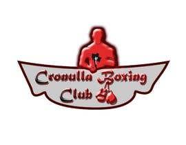 #12 for Cronulla boxing vlub by swadhitec