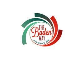 #441 for The Baden Way Logo Design by aaditya20078