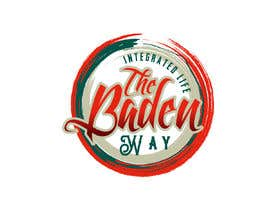 #482 for The Baden Way Logo Design by salimbargam