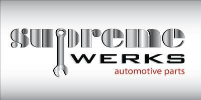 Inscrição nº 232 do Concurso para Logo Design for Supreme Werks (eCommerce Automotive Store)
