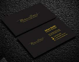 #101 for Design a Business Card by Mominurs