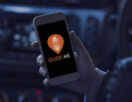 #4 for Design logo for Guide me application by eslammahran